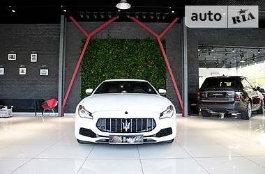 Ціни Maserati Седан