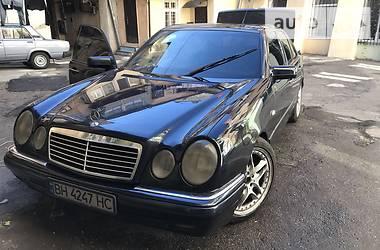 Цены Mercedes-Benz Седан в Одессе
