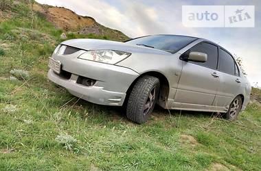 Цены Mitsubishi Седан в Одессе