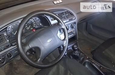 Характеристики Ford Mondeo Седан