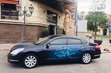 Цены Nissan Седан в Одессе