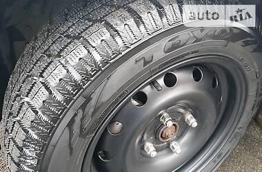 Характеристики Chevrolet Nubira Седан