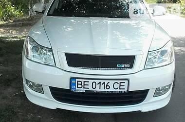 Характеристики Skoda Octavia A5 Седан