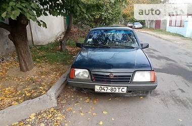 Цены Opel Седан в Одессе