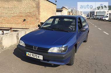 Ціни Peugeot Седан