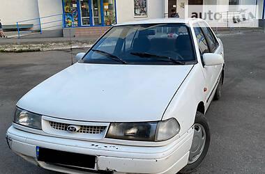 Характеристики Hyundai Pony Седан