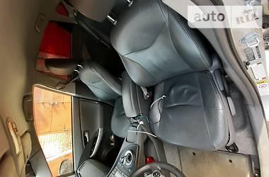 Характеристики Toyota Prius Седан