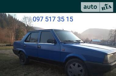Характеристики Fiat Regata (138) Седан
