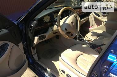 Ціни Rover Седан