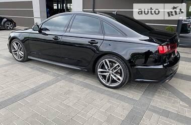 Характеристики Audi S6 Седан