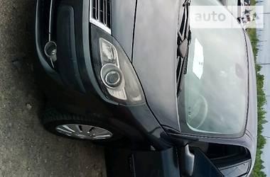 Характеристики Renault Scenic Седан