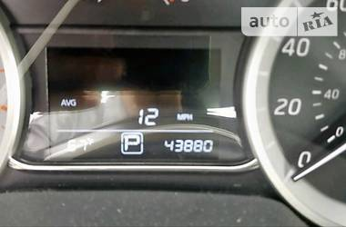 Характеристики Nissan Sentra Седан