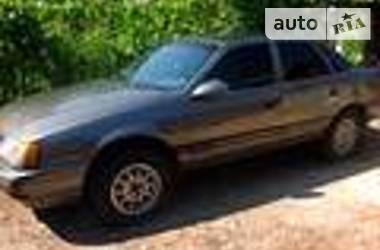 Характеристики Ford Taurus Седан