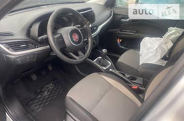 Характеристики Fiat Tipo Седан