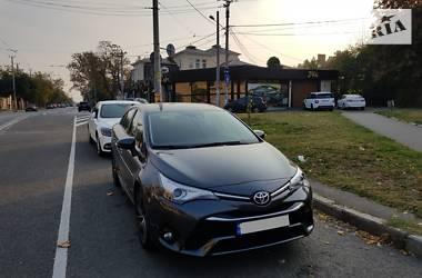 Цены Toyota Седан в Одессе