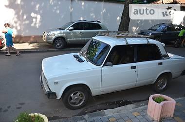 Цены ВАЗ Седан в Одессе