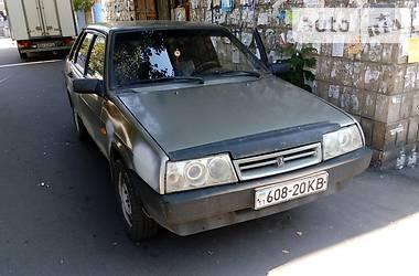 Цены ВАЗ Седан в Киеве