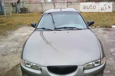 Цены Mazda Xedos 6 Седан