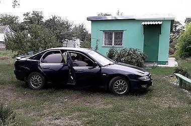 Характеристики Mazda Xedos 6 Седан