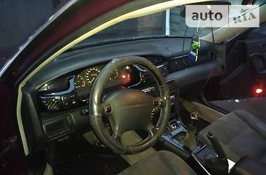 Характеристики Mazda Xedos 9 Седан