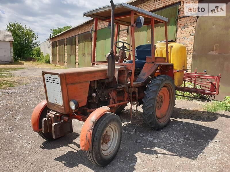 Картофелесажалка, машина для посадки картофеля ХТЗ