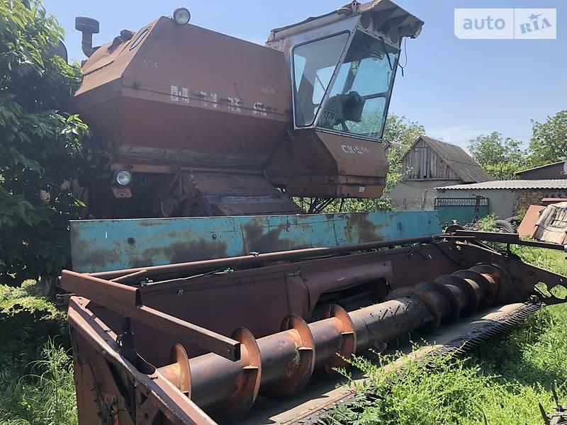 Зерноочисна машина Ростсельмаш