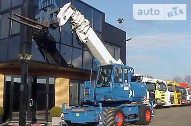 Sennebogen S 608  2008