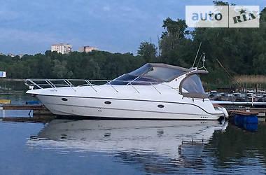 Sessa Marine Ouster 35 2003