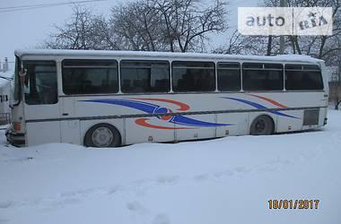 Setra 212-H пасажирський 1997