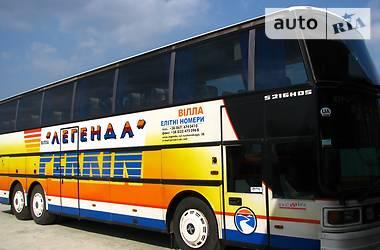 Setra 216 HDH  1996