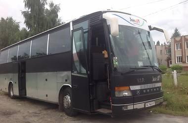 Setra 315 HDH VIP 1992