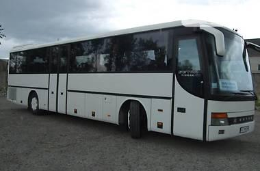 Setra 315 HDH  2000