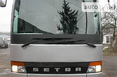 Setra 317 HDH  2000