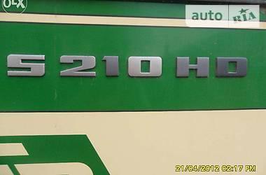 Setra S 210 HD  1991