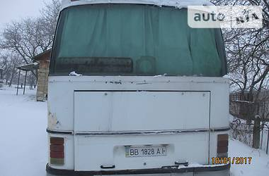 Setra S 213  1997