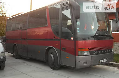 Setra S 309   1998