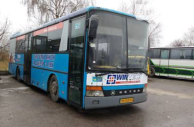 Setra S 313  2003