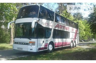 Setra S 328 mersedes 2002