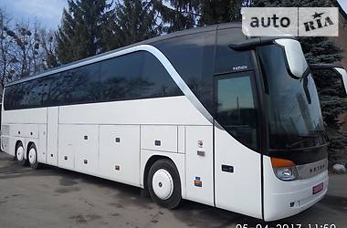 Setra S 417  2004