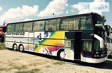 Setra S215HD S 215 HDS 1995