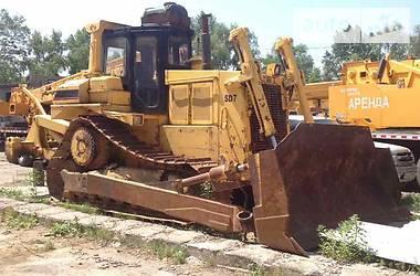 Shantui SD HBXG SD7 2008