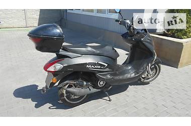 Shawoom Maxo 150 2008