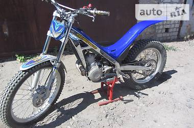 Sherco ST 290 Trial 2005