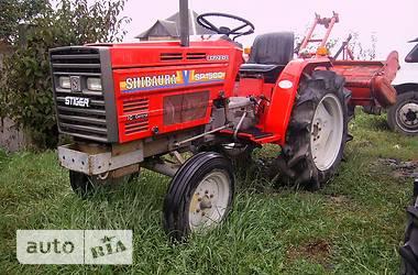 Shibaura SP 1500 1997