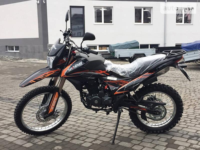 Shineray XY250GY-6С