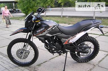 Shineray XY 200GY-6C ENDURO 2015