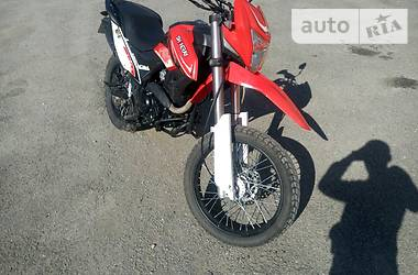 Shineray XY 250gy 6c 2015
