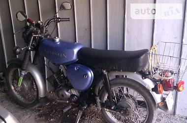 Simson S51  1998