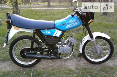 Simson S53   1992