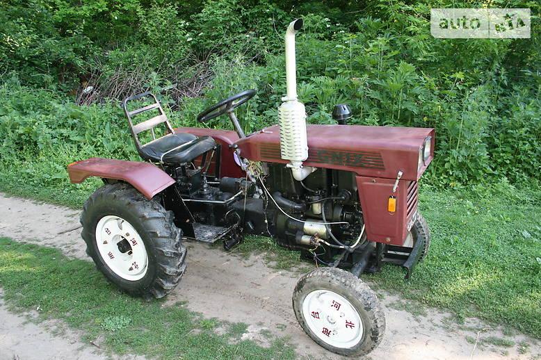 Трактор Донг Фенг 244   Трактора БУ   Купить Б/У трактор.